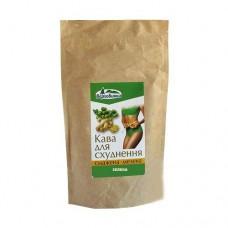 Кава зелена мелена 200 г (дой-пак)