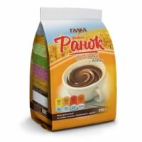 """""""Добрий ранок Особливий з какао"""" напій розчинний 100 г (пакет)"""