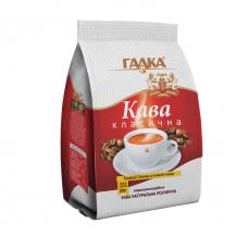 Кава розчинна порошкоподібна 200 г (пакет)